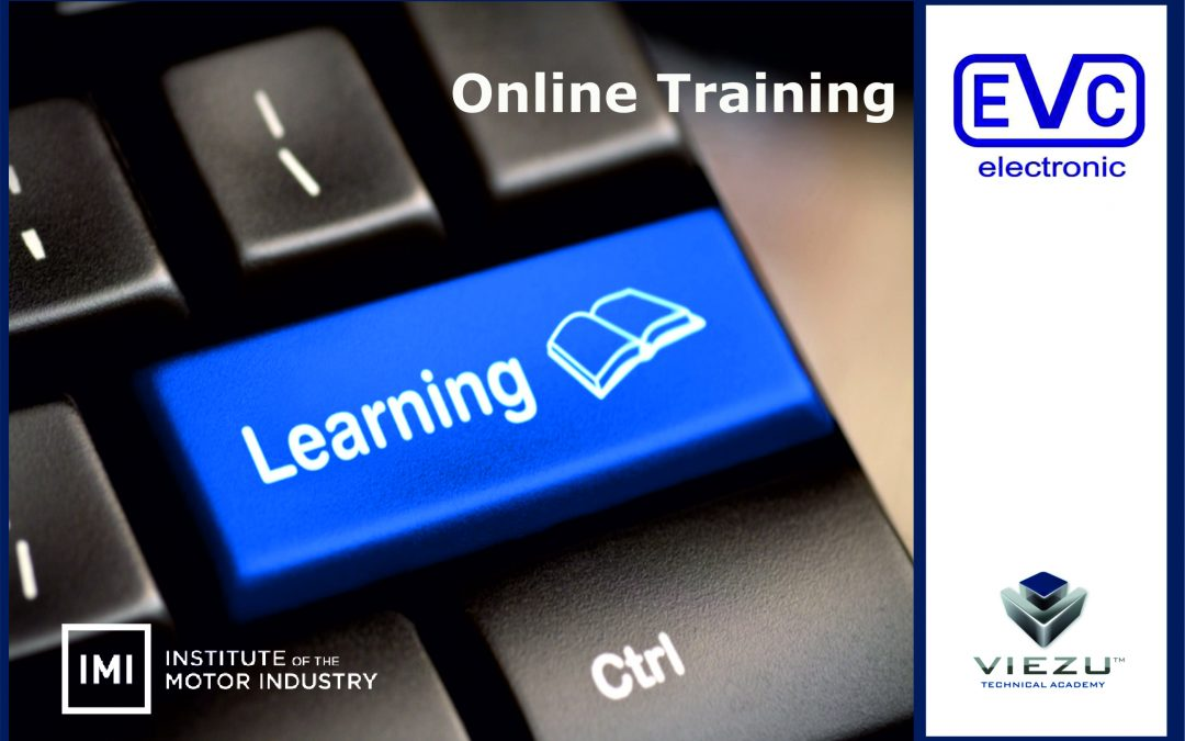 Distance Learning and Online Training for WinOLS