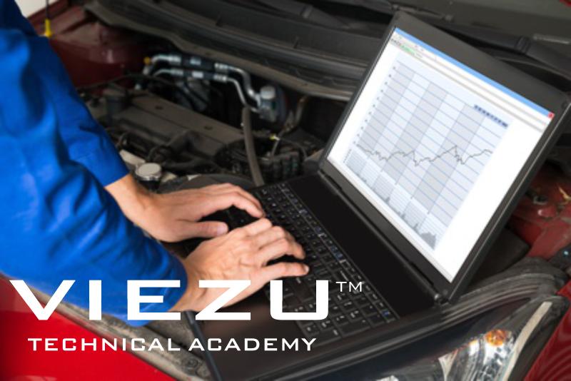 Car Tuning & ECU Remapping - Viezu Training Academy - Remap101
