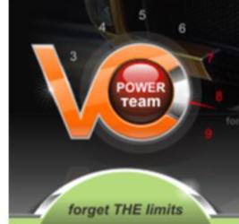 VC Power Logo